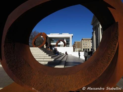 Ara pacis - Roma