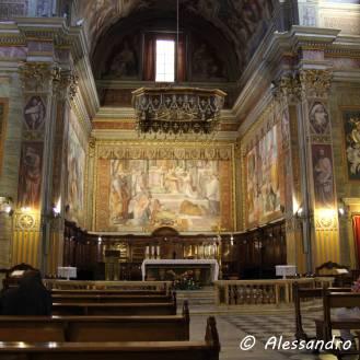 Chiesa di S.Rocco - Roma